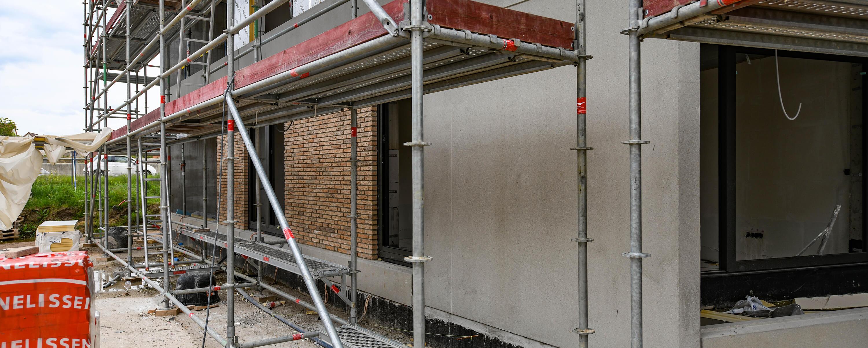 beeld - netheland pronkt in de Ringenhofwijk